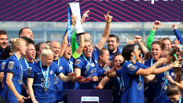 The 2021/22 WSL season is about to get underway