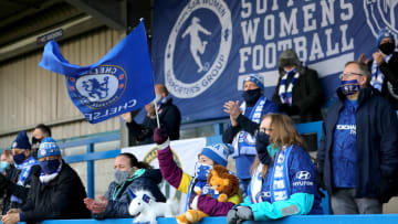 The WSL TV deal can change the football experience for young girls