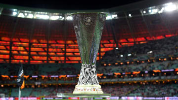 The Europa League has reached the last four stage