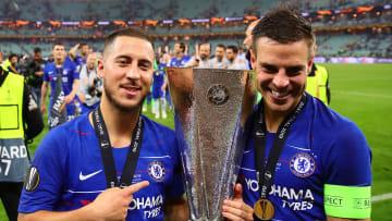 Chelsea konnte die Europa League 2019 gewinnen