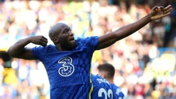 Romelu Lukaku könnte sich zwei seiner Ex-Kollegen gut bei Chelsea vorstellen