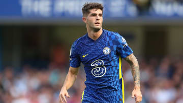 Chelsea forward Christian Pulisic is a prime example of Americans abroad