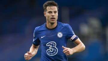 Cesar Azpilicueta is expecting a big performance from Chelsea