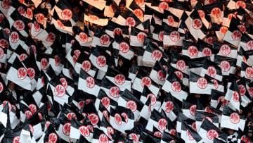 Eintracht Frankfurt gelingt ein Transfercoup