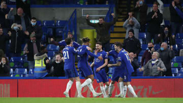 Chelsea will be hoping to improve on their top four finish last season