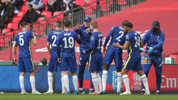 Chelsea menelan kekalahan 0-1 dari Leicester City