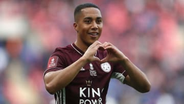 Youri Tielemans is expected to sign a new long-term contract at Leicester