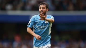 Silva has made a strong start to the season
