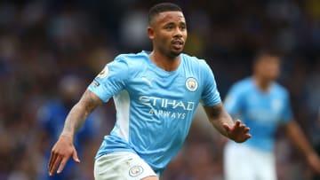 Jesus garantiu vitória do City sobre os Blues