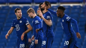 Chelsea travel to Southampton on Saturday lunchtime