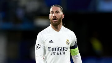 Sergio Ramos is on his way to PSG
