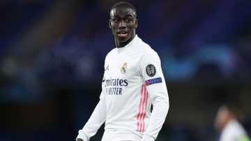 Ferland Mendy's injury nightmare continues