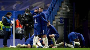 Chelsea va tenter de retarder de sacre de Manchester City en Premier League