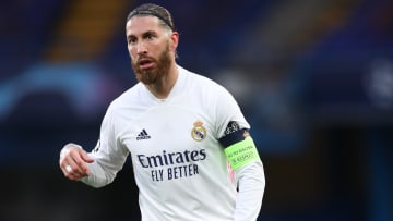 Real Madrid transfer rumours LIVE