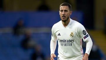 Eden Hazard a présenté ses excuses suite à ses rires échangés avec Zouma à la fin de Chelsea - Real Madrid.