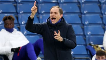 Thomas Tuchel has led Chelsea to the Champions League final