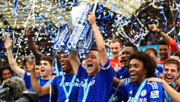 Chelsea's defence of the 2014/15 Premier League title they won went horribly wrong