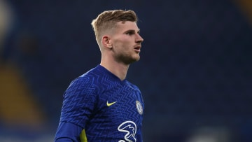 Timo Werner could take his game to a new level