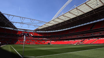 Chelsea will meet Manchester City in the FA Cup semi-final at Wembley this weekend