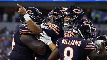 Check out 3 teams on upset alert for Week 2 of the 2021 NFL season including the Chicago Bears, Washington Football Team and Los Angeles Chargers.
