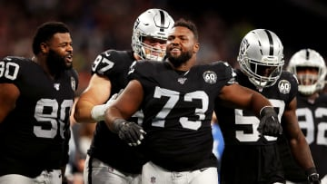 The Raiders need to prioritize locking in these three players to contract extensions.
