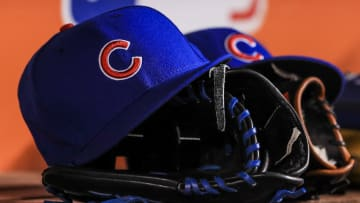 Chicago Cubs v Miami Marlins