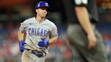 Chicago Cubs vs Philadelphia Phillies prediction and MLB pick straight up for tonight's game between CHC vs PHI.