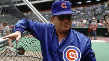 Former Cubs and Royals manager Jim Frey passed away at 88 years old