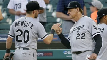 The White Sox and Dodgers are set as the most likely World Series matchup in 2021.