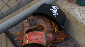 The Chicago White Sox drafted Garrett Crochet No. 11 overall