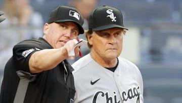 Tony La Russa tiene 76 años y está dirigiendo en la MLB
