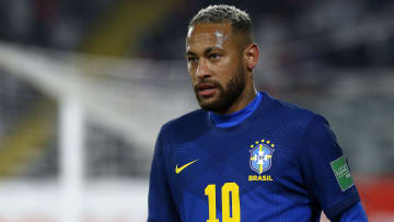 Neymar a sollicité Laporta pour un retour au FC Barcelone.