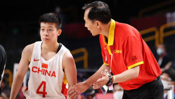 China vs Serbia prediction, odds, betting lines & spread for Olympic women's basketball quarterfinal on Tuesday, August 3.
