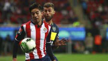 Chivas y Boca Juniors se han medido en nueve ocasiones, siete en carácter amistoso y otros dos en duelo oficial.