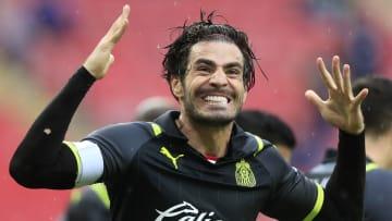 El defensa Antonio Briseño se ha ganado la titularidad con Chivas en el Torneo Grita México 2021.