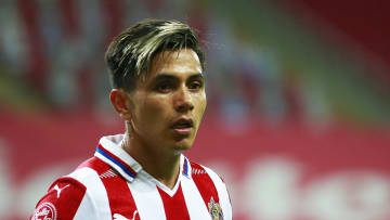 El futbolista saldrá del fútbol mexicano