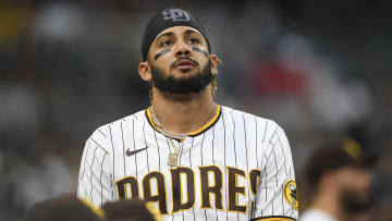 Fernando Tatis Jr. is expected to be back in the Padres lineup on Monday.