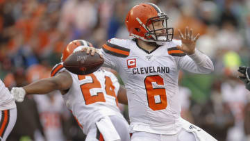 The Browns' Super Bowl odds are underrating them in 2020.