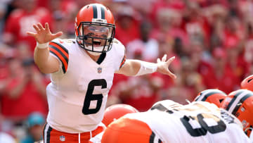 Cleveland Browns go up against the Houston Texans in Week 2.