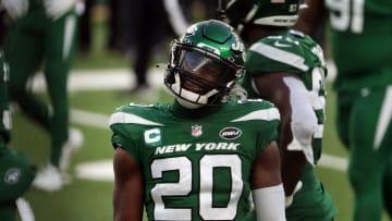 NY Jets, Marcus Maye