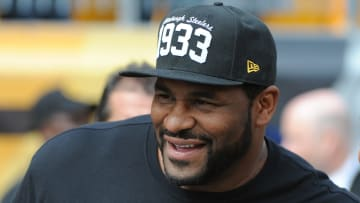 Jerome Bettis
