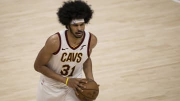 Three of the most likely free agent destinations for NBA center Jarrett Allen.