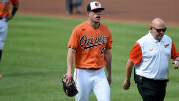Baltimore Orioles news: John Means' injury update is great for the organization.