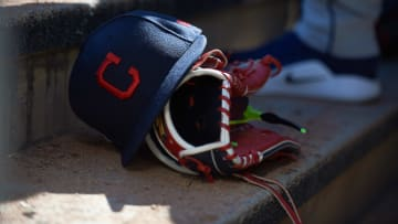 The Cleveland Indians added an intriguing prospect to their 60-man player pool.