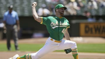 Oakland Athletics vs Seattle Mariners prediction and MLB pick straight up for tonight's game between OAK vs SEA.