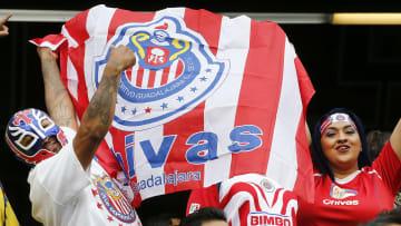 Club America v Chivas de Guadalajara
