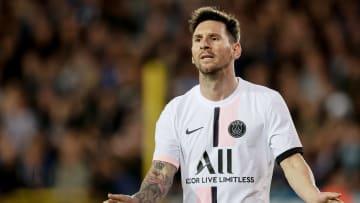 Argentino irá receber 110 milhões de euros caso cumpra seu contrato até o fim com o PSG