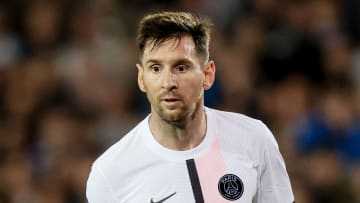 Details of Messi's PSG contract have been revealed