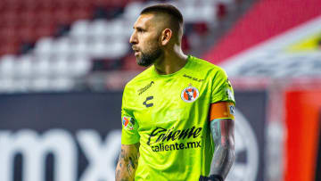 Jonathan Orozco sounds like a possibility for Chivas.