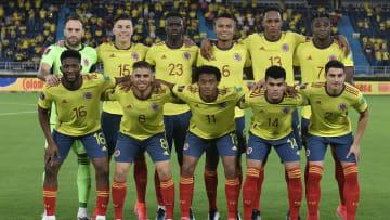 La Colombie de Duvan Zapata débute sa Copa America ce lundi.